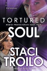 Tortured Soul (Medici Protectorate) Paperback
