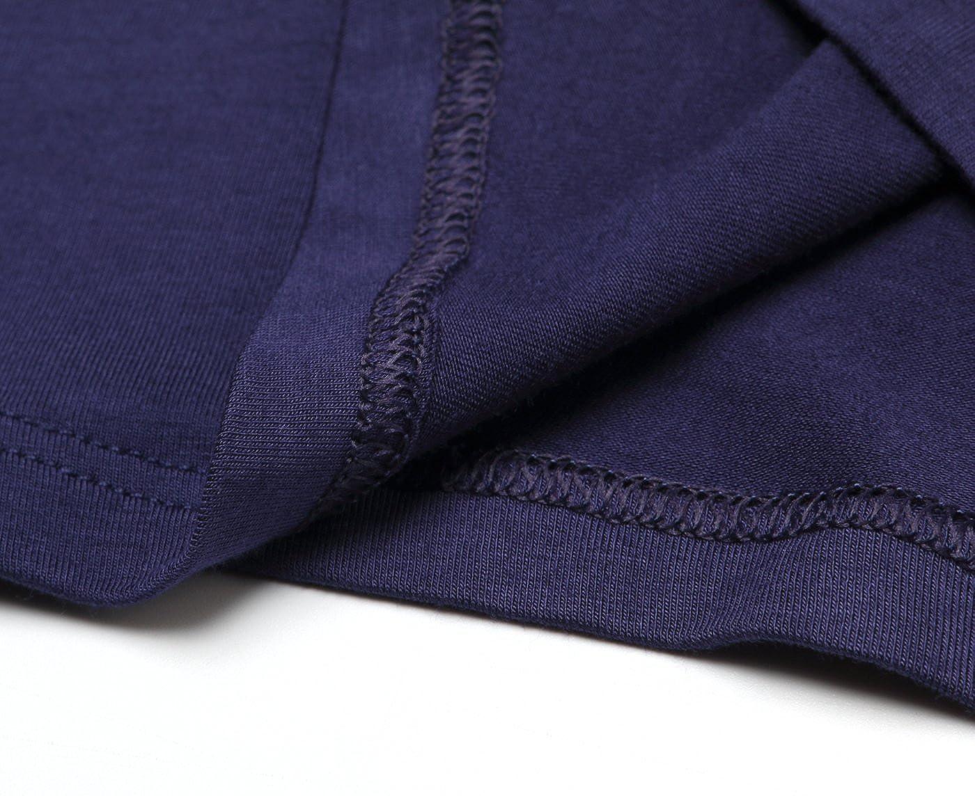 Liang Rou Womens Crew Neck Long Sleeve Ultrathin Modal Thermal Underwear Shirt//Top