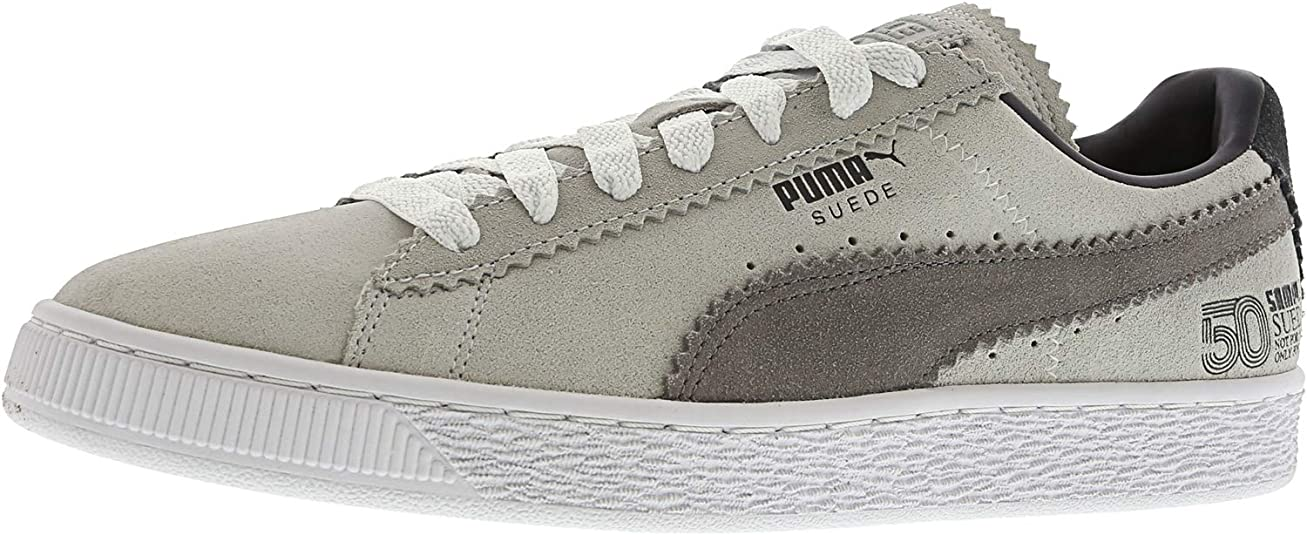 | Puma Suede Classic X Michael Lau Mens Shoes