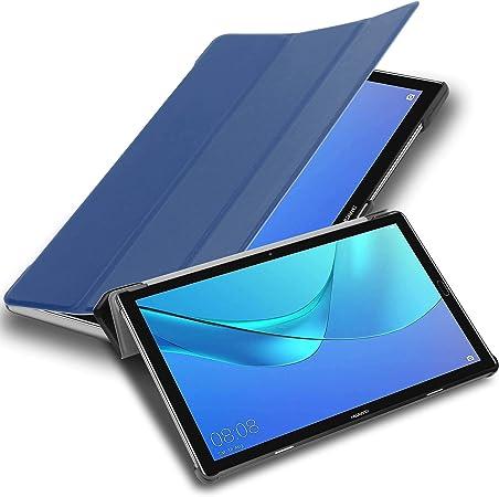 Cadorabo Tablet Hülle Für Huawei Mediapad M5 Lite 10 Elektronik