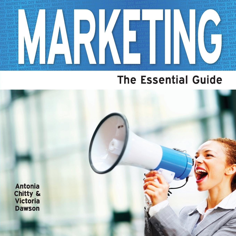 Marketing - The Essential Guide PDF