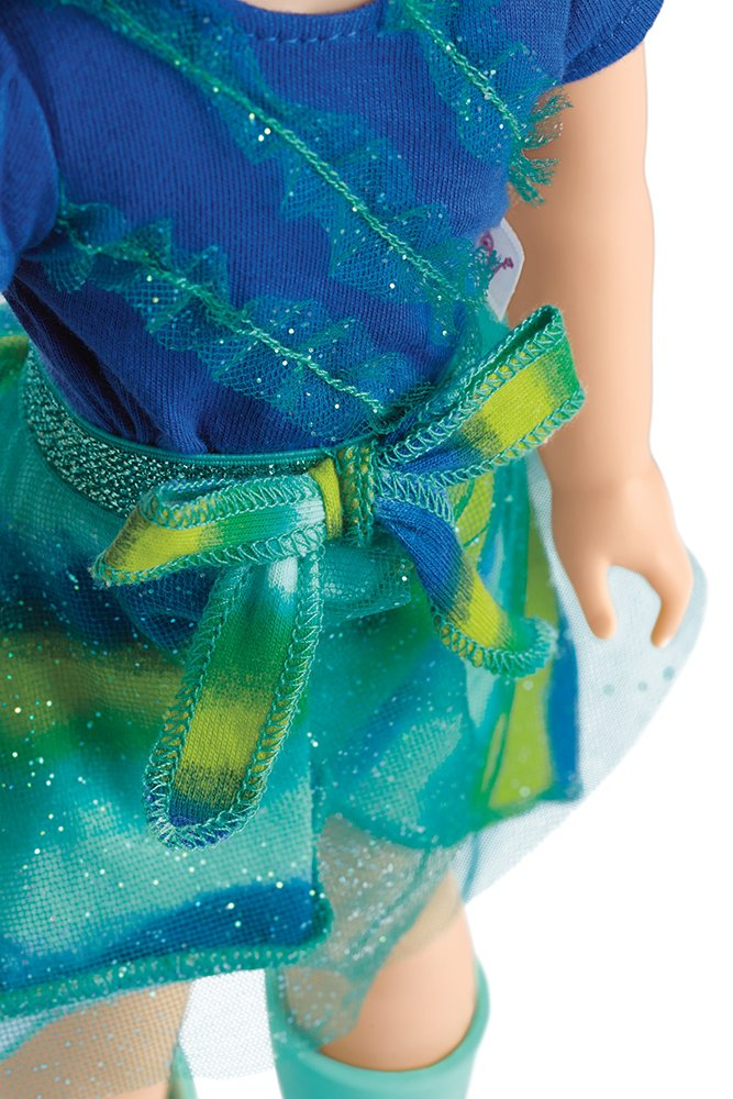 American Girl WellieWishers Camille Doll by American Girl (Image #4)