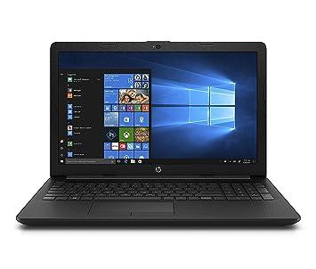 "HP Notebook 15-da0084ns - Ordenador Portátil 15.6"" HD (Intel Celeron N4000,"
