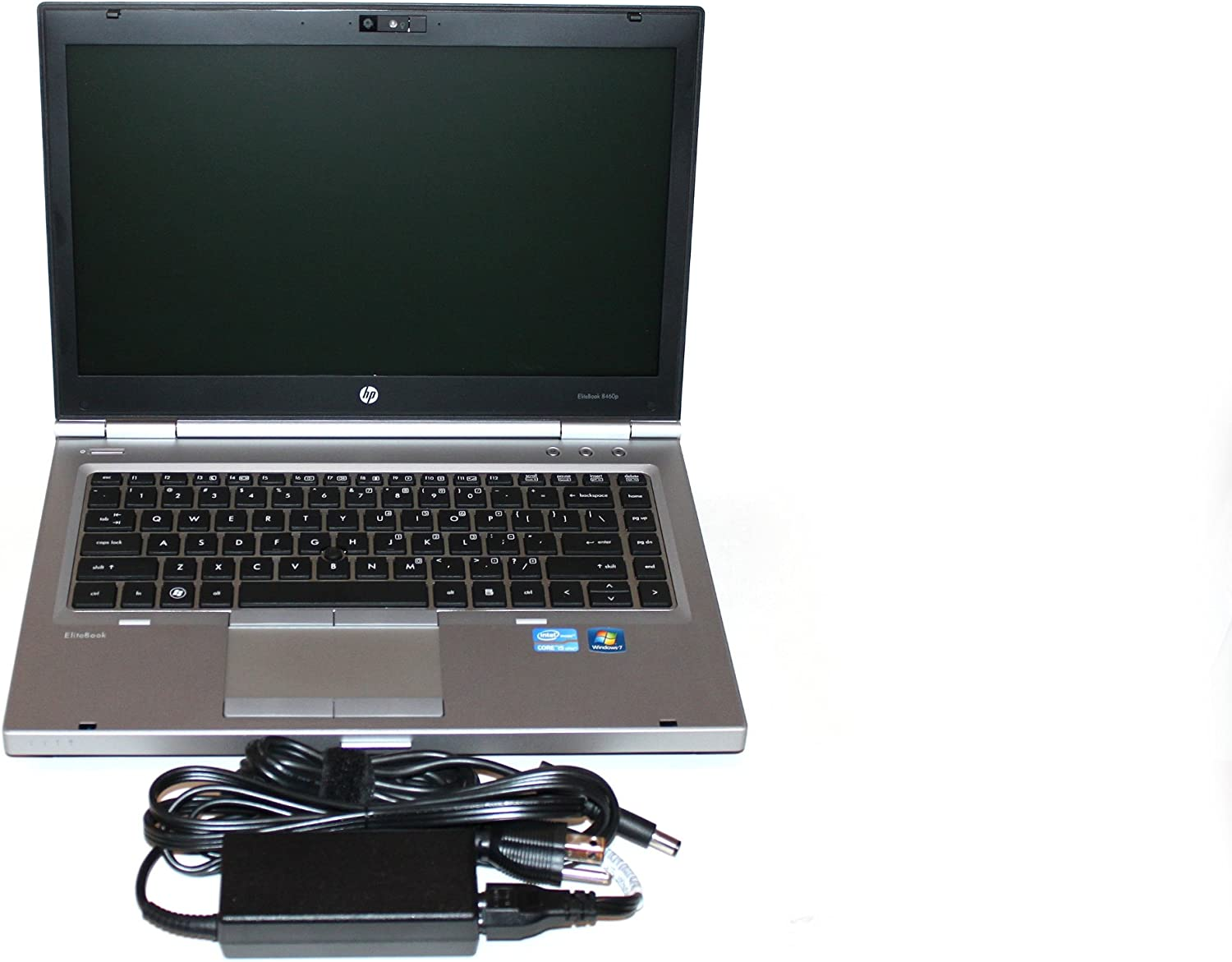 "HP EliteBook 8460p XU057UT 14.0"" LED Notebook - Core i5 i5-2410M 2.30GHz"