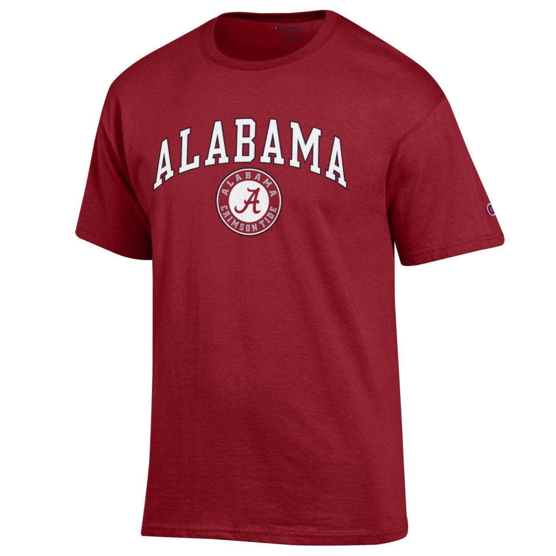 最初の  Alabama B01LZRM8DJ Crimson Alabama Tide TシャツNCAA Crimson、クリムゾン Small B01LZRM8DJ, フタバマチ:dc4b960d --- a0267596.xsph.ru