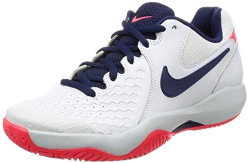 Nike Material Zapatillas de Para Tenis de Material Nike Sintético Para de Mujer aec891