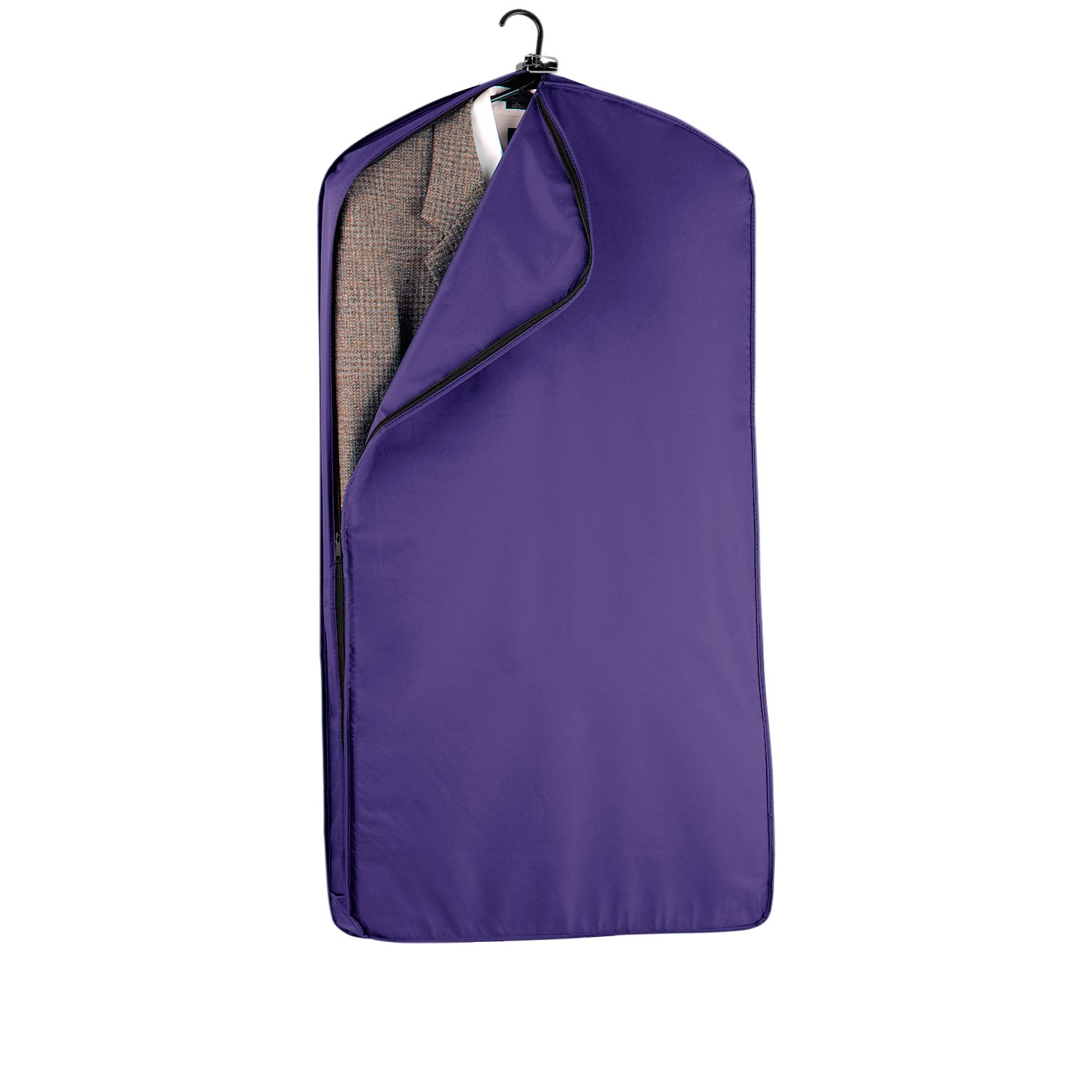 WallyBags 42-inch Suit Length Garment Cover