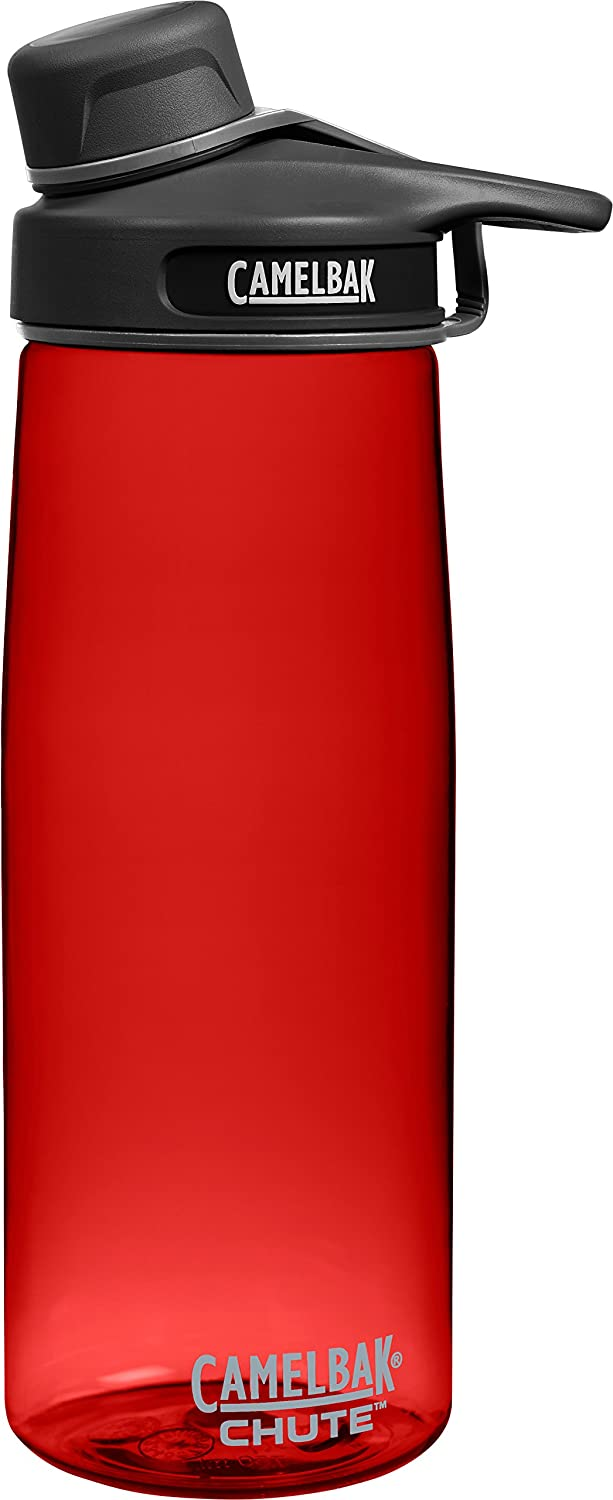 Camelbak Chute Water Bottle Storage Container Travel