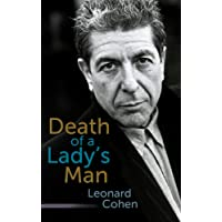 Death of a Lady's Man: A Collection of Poetry and Prose