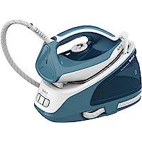 Tefal SV6131 Espress Easy ångstrykjärn, 1,7 liter, blå/vit