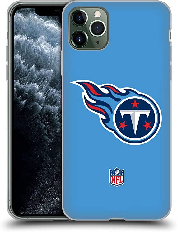 Tennessee Titans 1 iphone case