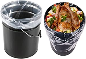 Gogmooi Brining Bags for Turkey 25 Pcs, Turkey Brine Bucket Large 23.5