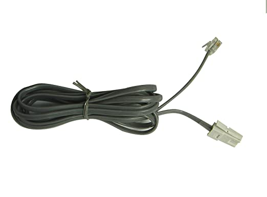 Super Panasonic To Bt Phone Line Lead Cable For Panasonic Cordless Phones Wiring 101 Ferenstreekradiomeanderfmnl