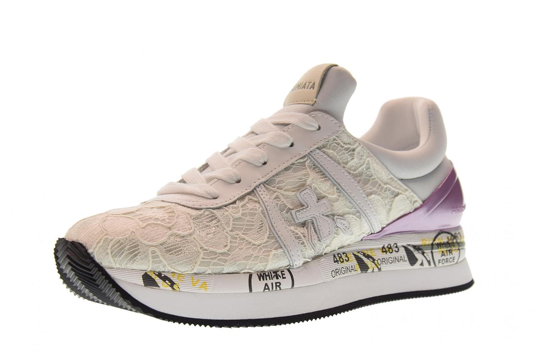 PREMIATA Zapatillas Bajas Mujer Liz 3003 40 EU Color Blanco