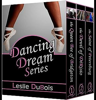 The Dancing Dream Series (Books 1-3)