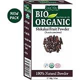 Indus Valley Organic Shikakai Powder 100 Grams