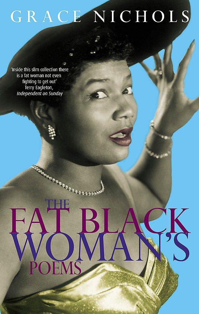 The Fat Black Woman's Poems (Virago Poets) PDF