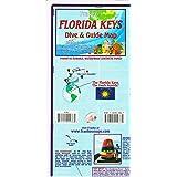 Florida Keys Dive & Guide Map