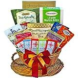 You're My Cup of Tea Gourmet Snacks Gift Basket