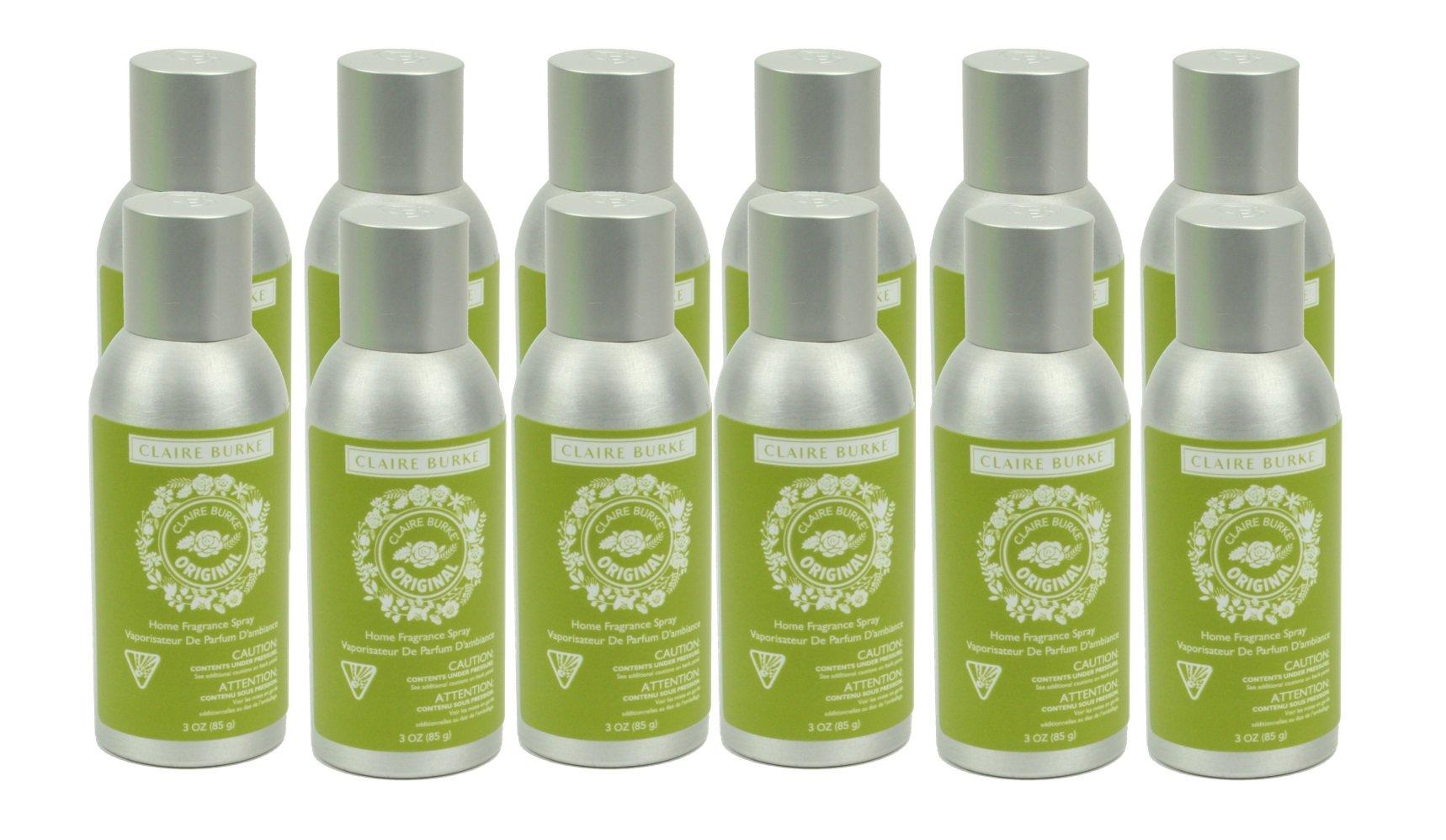 Original Home Fragrance Spray, 3 oz by Claire Burke (12) by Claire Burke