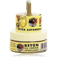 Búfalo - Betún En Crema Autobrillante - Incolor - (1101423 Búfalo), Incoloro, 40 Mililitro