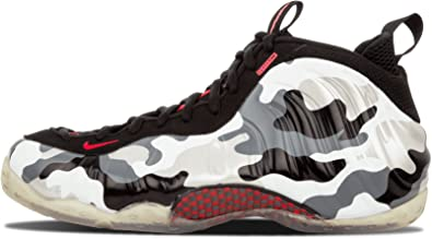 Nike Air Foamposite One Chrome White ...ArchiAssist