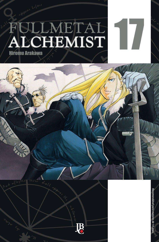 Fullmetal Alchemist - Volume 17 ebook