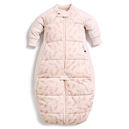 Amazon.com: ergoPouch 3.5 TOG - Saco de dormir (100% algodón ...