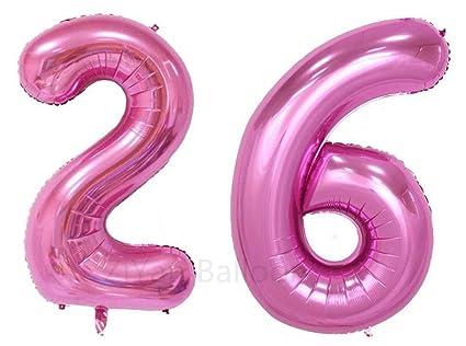 Say Happy 26th Birthday