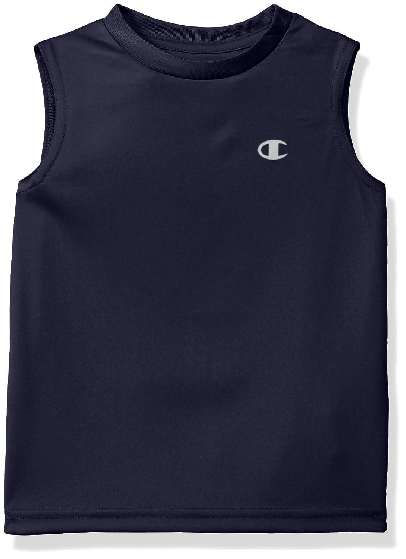 54c84739 Amazon.com: Champion Boys Performance Tank: Clothing