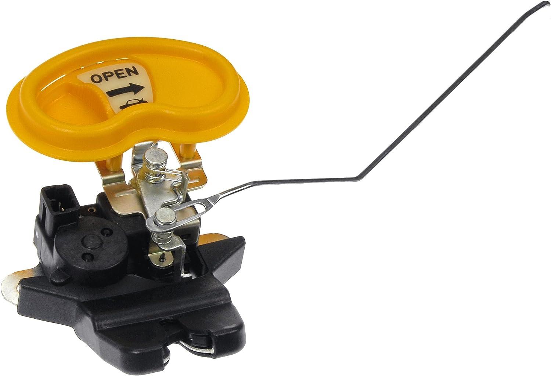 Dorman 937-130 Tailgate Lock Actuator Motor