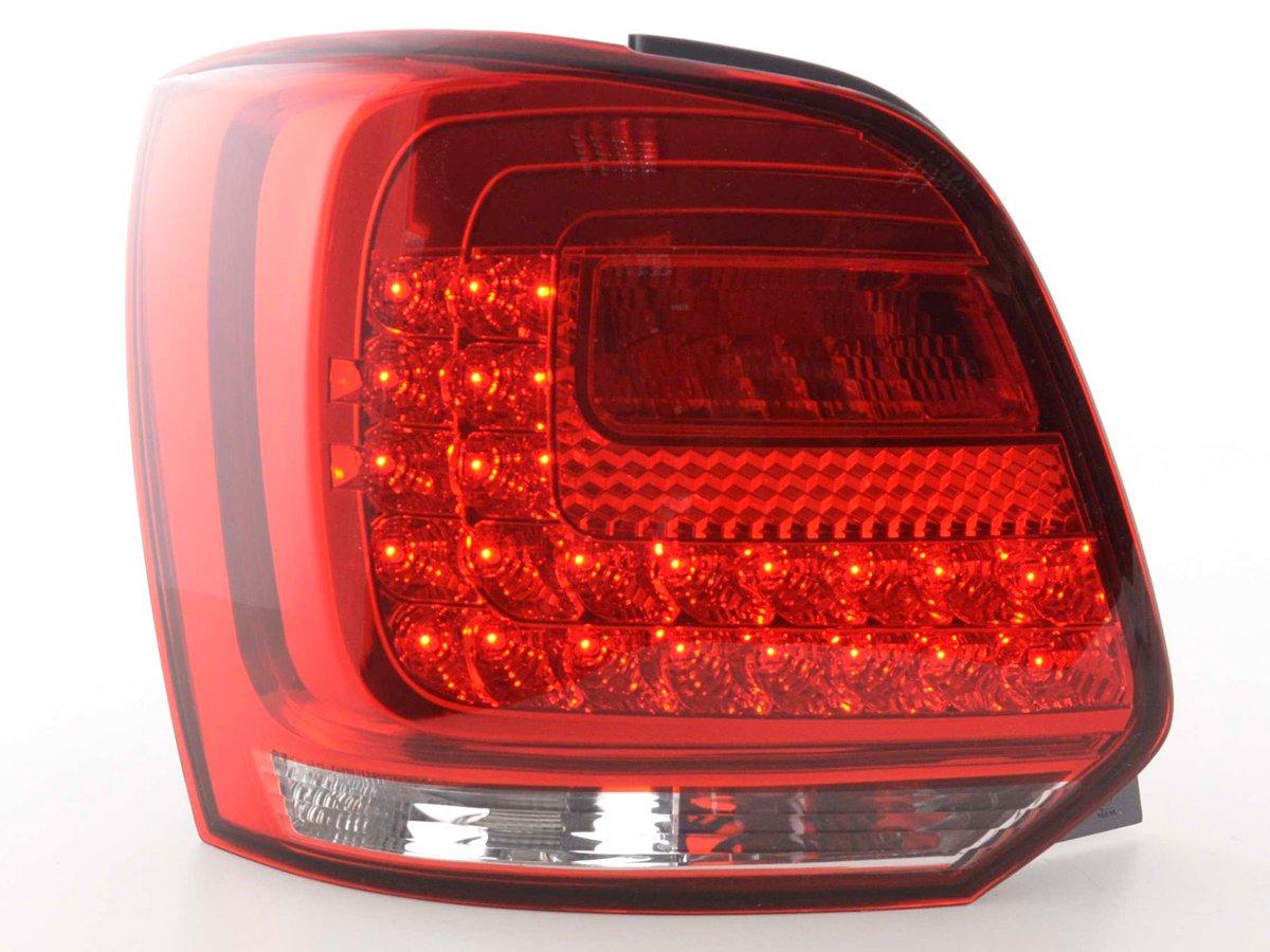 FK Automotive FKRLXLVW12033 Fari Posteriori a LED
