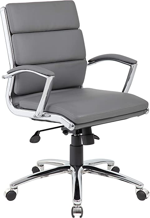 Top 8 Modern Office Task Chair  Boss