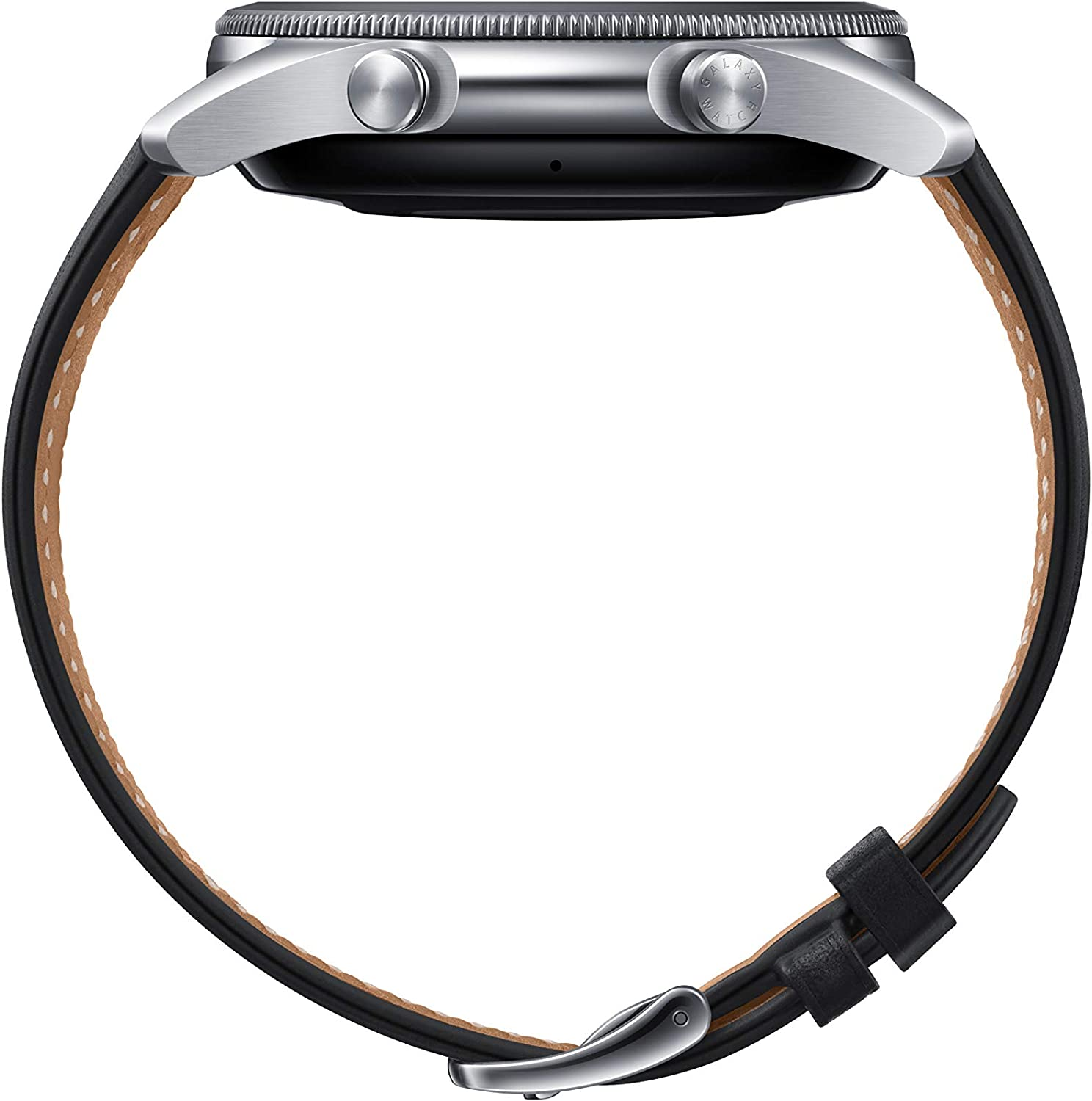 Samsung - Montre Galaxy Watch 3 - 45mm - Couleur Argent