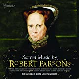 Parsons: Sacred Music