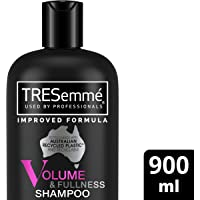 TRESemmé Shampoo Volume & Fullness Volume & Lift with Pro Vitamin B5, 900ml