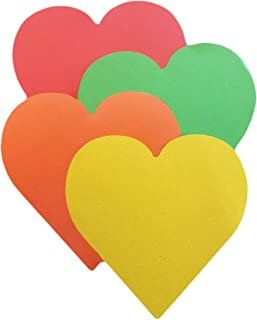 product image for Die-Cut Magnetic - Large Assorted Color Heart