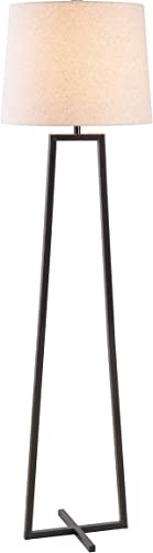 Kenroy Home 32151ORB Ranger Floor Lamp