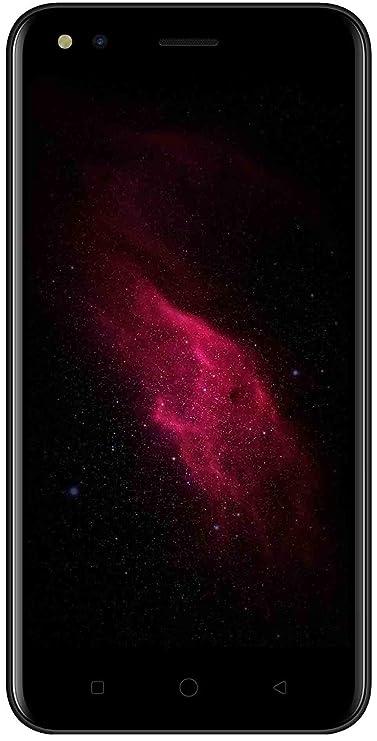 Micromax Canvas 1  Chrome Black, 2 GB RAM, 16 GB Storage  Smartphones
