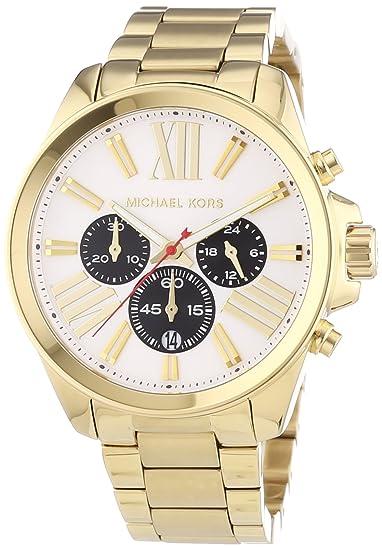 979540ddc1cf3 Michael Kors MK5838 - Reloj para mujeres