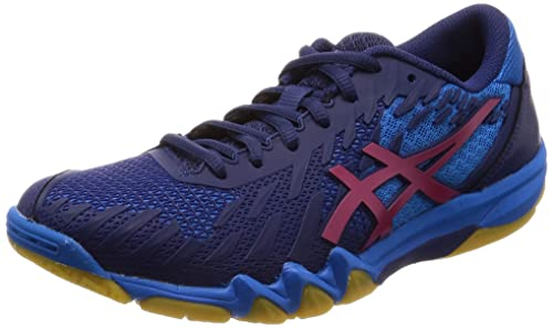 ASICS Men Attack Bladelyte 4 Table Tennis Shoes