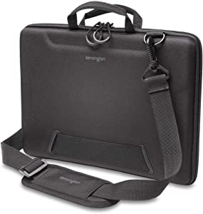 Kensington LS520 Stay-On Case for 11.6