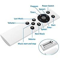 ANCHEER Vibrationsplatte Fitness Home Vibrationsgerät Profi Vibration Plate Zubehör für SB_013