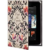 Classic Jane Austen Book Cover for Kindle Fire and 7 inch Tablet - Pride and Prejudice