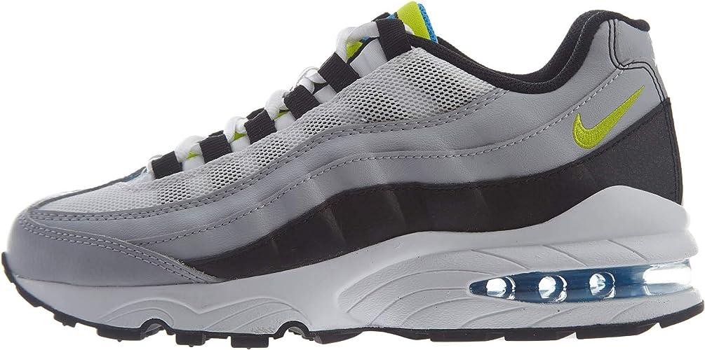 Nike Air Max 95 Junior Platine 905348 009: