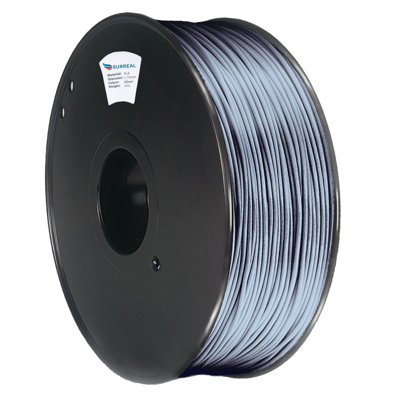 per stampanti 3D Surreal ABS Filament 1.75mm bobina da 1KG Arancia