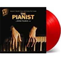 The Pianist (Music From the Motion Picture) (Vinyl)