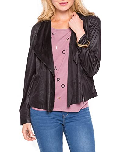 Cache Cache 6749001100, Impermeable para Mujer