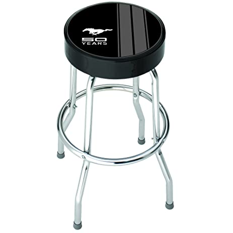 Plasticolor 004787R01 u0027Ford Mustangu0027 Garage Stool  sc 1 st  Amazon.com : mechanics stool amazon - islam-shia.org