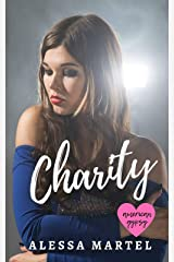 Charity (American Gypsy Romance Book 2) Kindle Edition